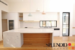 Project in Northcote
