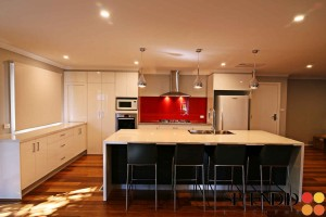 Project in Greensborough